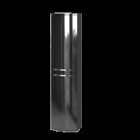 Пенал Vanessa VnP-170 чорний