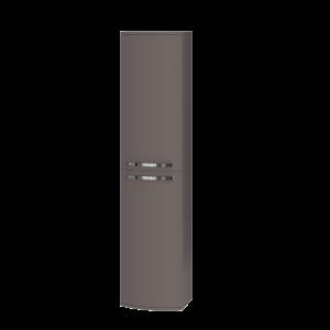 Пенал Vanessa VnP-170 темна диня