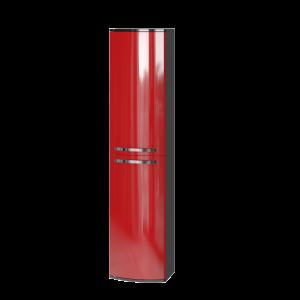 Пенал Vanessa VnP-170 червоний