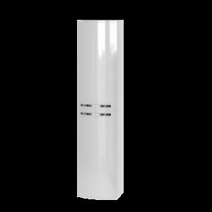 Пенал Vanessa VnP-170 білий