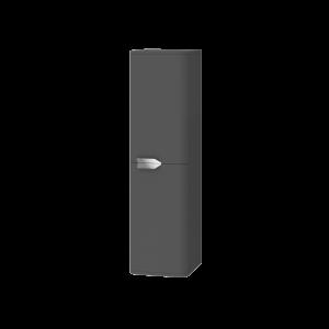 Пенал Velluto VltP-120 сірий